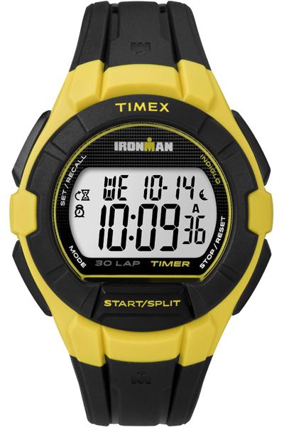Наручные часы мужские Timex, цвет: серый, черный. TW5K95900