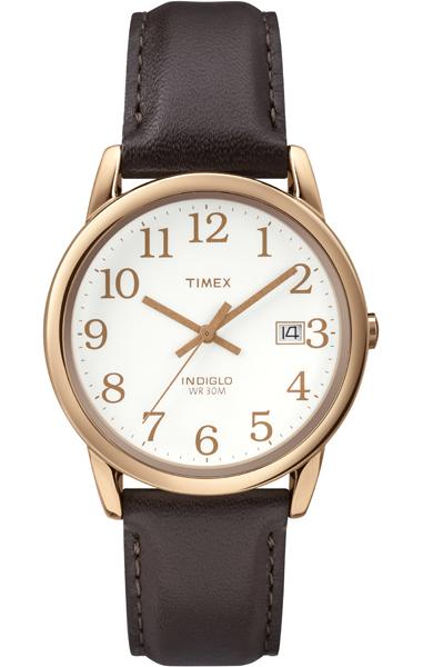 Наручные часы женские Timex, цвет: золотистый, коричневый. T2P563T2P563Оригинальные и качественные часы Timex