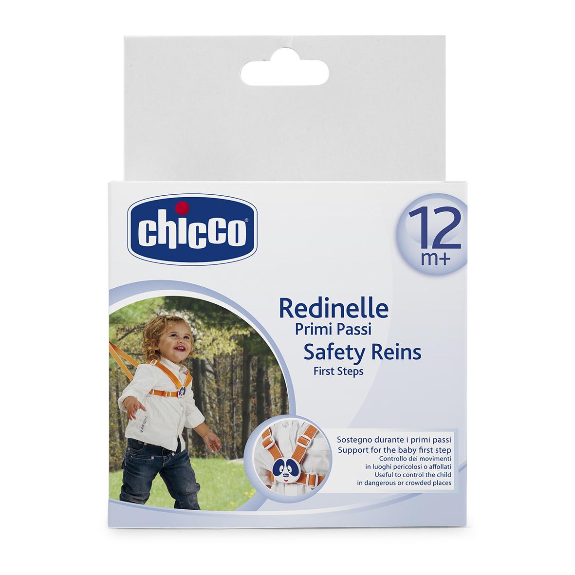 Chicco Поводок детский для первых шагов