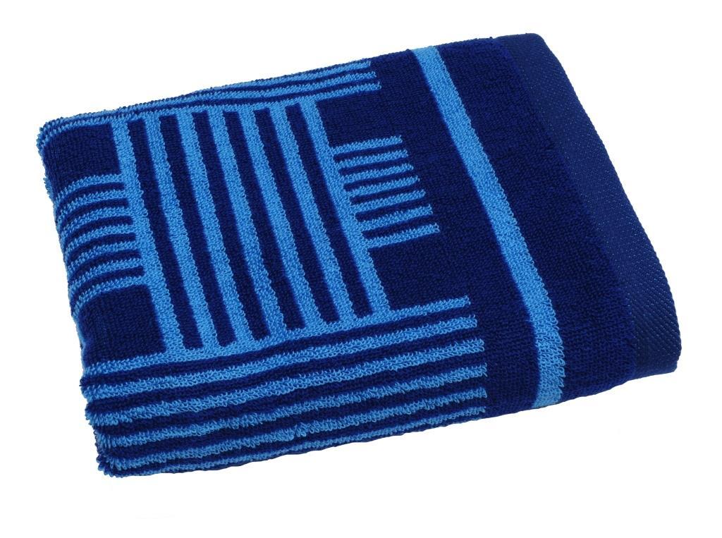 Набор махровых полотенец Toalla Аклури, цвет: синий, 2 шт00000000028-2Комплект из двух банных полотенец 50х90 см см и 70х140 см. Продукция высокого качества, сделана из натурального материала, 100% хлопок, прекрасно впитывает влагу. Комплект упакован в подарочный пакет и послужит приятным и полезным подарком.