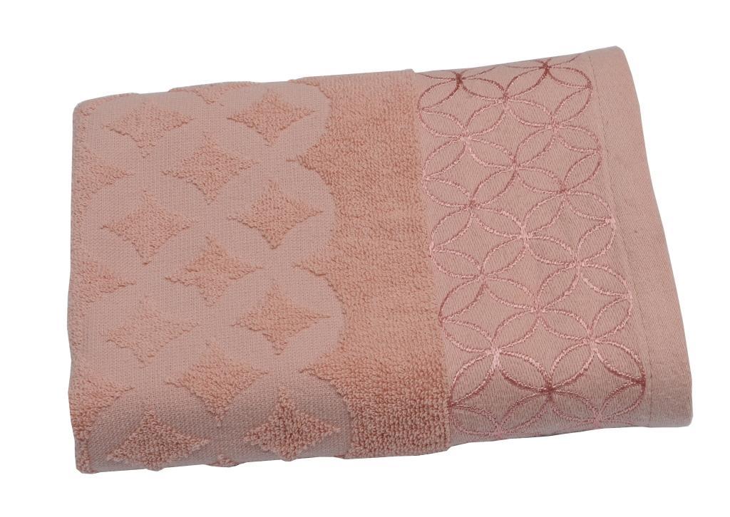 Набор махровых полотенец Toalla