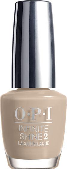 """OPI Infinite Shine Лак для ногтей Maintaining My Sand-ity, 15 млISL21""""Линия Infinite Shine была разработана в ответ на желание покупателей получить лаковые покрытия, по свойствам не уступающие гелевым, которые при этом имели бы самые модные оттенки, обладали уникальной формулой и носили культовые имена, которыми так знаменита компания OPI,"""" - объясняет Сюзи Вайс-Фишманн, соучредитель и исполнительный вице-президент OPI. """"Покрытие Infinite Shine наносится и снимается точно так же, как и обычные лаки для ногтей, однако вы получаете те самые блеск и стойкость, которые отличают гелевую формулу!"""" Палитра Infinite Shine включает в себя широкий спектр оттенков, от нейтральных до ярко-красных, оранжевых, розовых, а далее до темно-серых, синих и черного. Лаки Infinite Shine имеют запатентованную формулу. Каждый флакон снабжен эксклюзивной кистью ProWide™ для идеального нанесения."""