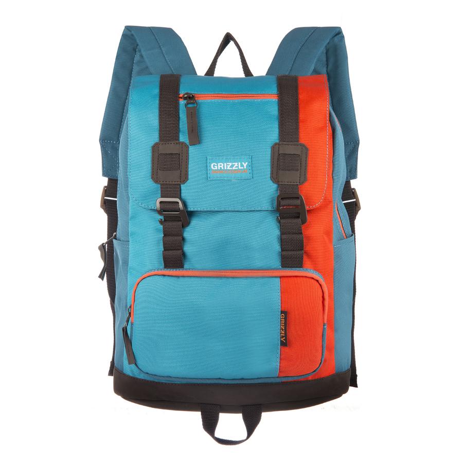 Рюкзак городской Grizzly, цвет: оранжевый, 23 л. RU-619-2/1RU-619-2/1Рюкзак молодежный, одно отделение, клапан на застежках, объемный карман на молнии на передней стенке, боковой карман , внутренний карман на молнии, внутренний укрепленный карман для ноутбука, укрепленная спинка, карман быстрого доступа в передней части рюкзака, карман быстрого доступа на задней стенке, дополнительная ручка-петля, укрепленные лямки