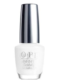 OPI Infinite Shine Лак для ногтей Non Stop White, 15 млISL32-«Линия Infinite Shine была разработана в ответ на желание покупателей получить лаковые покрытия, которые не уступают гелевым, имеют самые модные оттенки, обладают уникальной формулой и носят культовые имена, которыми так знаменита компания OPI», — объясняет Сюзи Вайс- Фишманн, соучредитель и исполнительный вице-президент OPI. -«Покрытие Infinite Shine наносится и снимается точно так же, как и обычные лаки для ногтей, однако вы получаете те самые блеск и стойкость, которые отличают гелевую формулу!» Палитра Infinite Shine включает в себя широкий спектр оттенков,: от нейтральных до ярко-красных, оранжевых, розовых, а далее до темно-серых, синих и черного. В лаках Infinite Shine используется запатентованная формула. Каждый флакон снабжен эксклюзивной кистью ProWide™ для идеального нанесения.