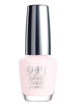 OPI Infinite Shine Лак для ногтей Beyond Pale Pink, 15 млISL35-«Линия Infinite Shine была разработана в ответ на желание покупателей получить лаковые покрытия, которые не уступают гелевым, имеют самые модные оттенки, обладают уникальной формулой и носят культовые имена, которыми так знаменита компания OPI», — объясняет Сюзи Вайс- Фишманн, соучредитель и исполнительный вице-президент OPI. -«Покрытие Infinite Shine наносится и снимается точно так же, как и обычные лаки для ногтей, однако вы получаете те самые блеск и стойкость, которые отличают гелевую формулу!» Палитра Infinite Shine включает в себя широкий спектр оттенков,: от нейтральных до ярко-красных, оранжевых, розовых, а далее до темно-серых, синих и черного. В лаках Infinite Shine используется запатентованная формула. Каждый флакон снабжен эксклюзивной кистью ProWide™ для идеального нанесения.