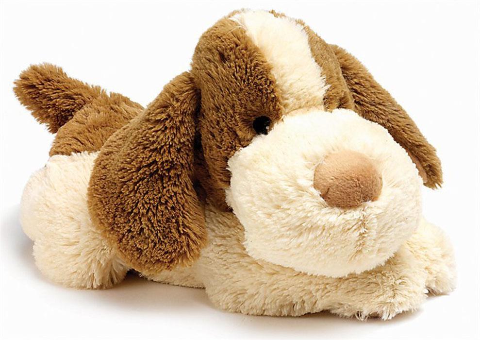 Warmies Мягкая игрушка-грелка Щенок цвет бежевыйCP-PUP-1Мягкая игрушка-грелка Warmies Щенок, предназначенная для тепловых процедур, обязательно поднимет настроение своему обладателю. Грелка, выполненная из хлопка и полиэстера в виде симпатичного мягкого щенка, привлечет внимание не только ребенка, но и взрослого, и сделает процесс использования грелки приятным и комфортным. Игрушка полностью безопасна - состоит из натурального наполнителя: зерен проса и сушеной лаванды. Просо удерживает тепло долгое время, а лаванда обладает успокаивающим, расслабляющим эффектом, помогает заснуть. Лечебные свойства лаванды помогают при простудных заболеваниях. Положите игрушку на 1-2 минуты в микроволновую печь, и она будет греть вас на протяжении 3-4 часов. Оригинальный стиль и великолепное качество исполнения делают эту игрушку-грелку чудесным подарком к любому празднику. Не стирать - специальный шелковый мех легко очищается влажной тряпкой. Наполнитель: обработанные зерна проса, высушенная лаванда. ...