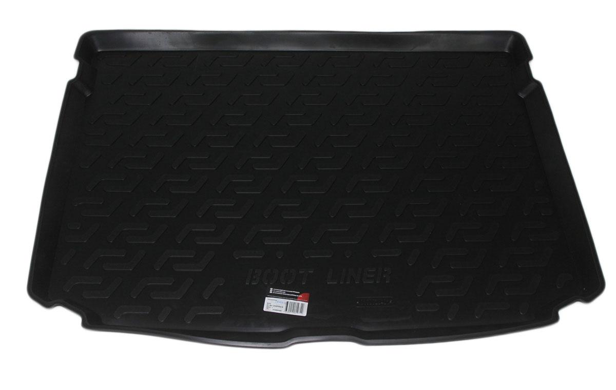 Коврик в багажник L.Locker, для Audi A3 (8V) sportback (12-)0100020401Коврик L.Locker производится индивидуально для каждой модели автомобиля из современного и экологически чистого материала. Изделие точно повторяют геометрию пола автомобиля, имеет высокий борт, обладает повышенной износоустойчивостью, антискользящими свойствами, лишен резкого запаха и сохраняет свои потребительские свойства в широком диапазоне температур (от -50°С до +80°С).