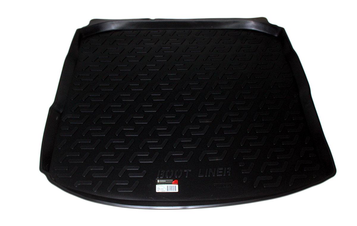 Коврик в багажник Audi A3 (8V) sd (13-) полиуретан0100020501Коврики производятся индивидуально для каждой модели автомобиля из современного и экологически чистого материала, точно повторяют геометрию пола автомобиля, имеют высокий борт от 4 см до 6 см., обладают повышенной износоустойчивостью, антискользящими свойствами, лишены резкого запаха, сохраняют свои потребительские свойства в широком диапазоне температур (-50 +80 С).
