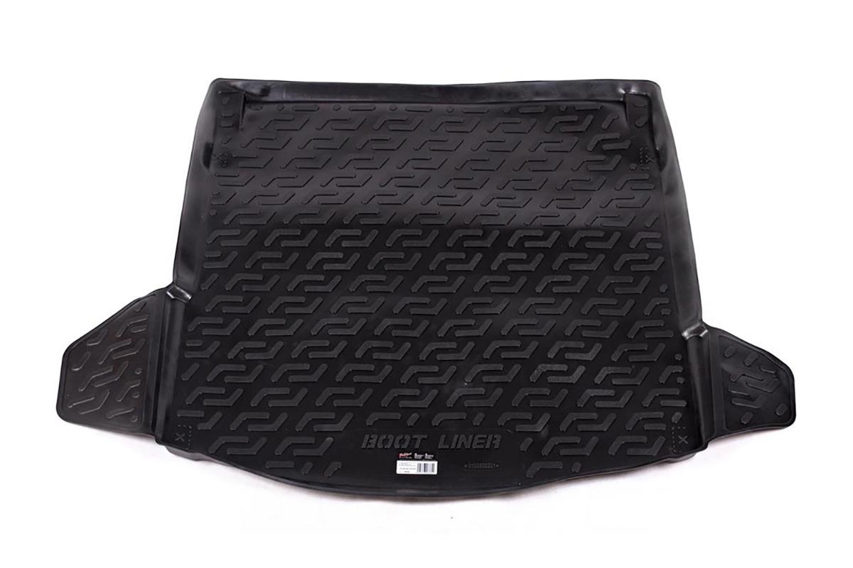 Коврик в багажник L.Locker, для Audi A4 sd (03-07)0100030201Коврик L.Locker производится индивидуально для каждой модели автомобиля из современного и экологически чистого материала. Изделие точно повторяют геометрию пола автомобиля, имеет высокий борт, обладает повышенной износоустойчивостью, антискользящими свойствами, лишен резкого запаха и сохраняет свои потребительские свойства в широком диапазоне температур (от -50°С до +80°С).