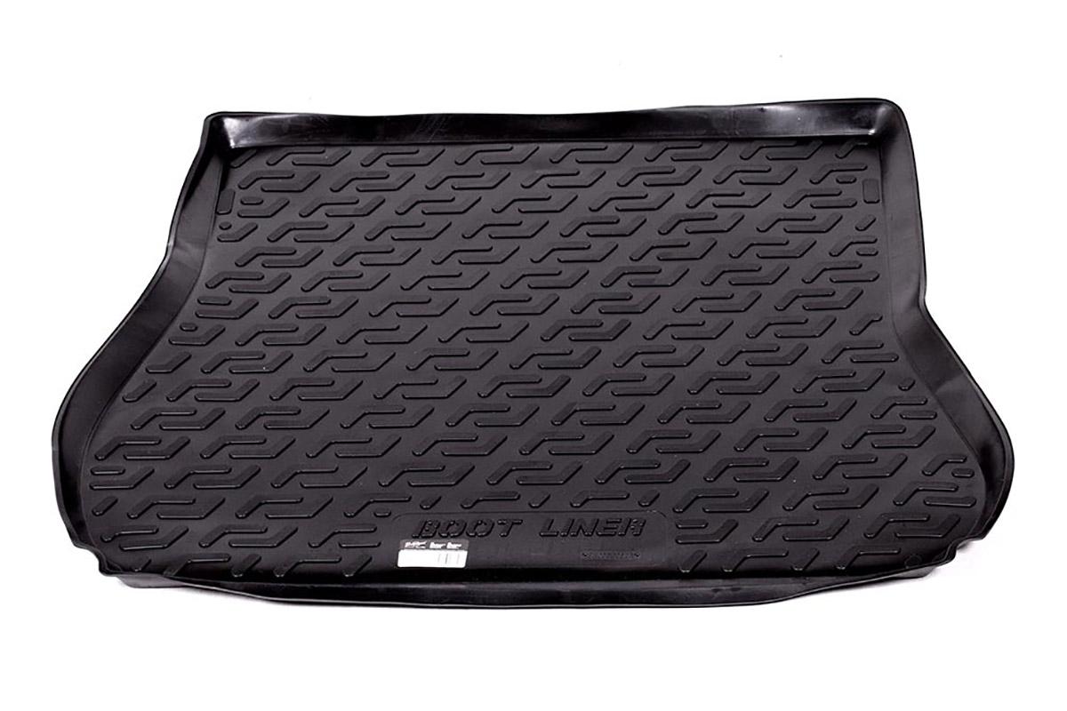 Коврик в багажник L.Locker, для Audi A4 Avant b6/b7 (8Е) (01-08)100030401Коврик L.Locker производится индивидуально для каждой модели автомобиля из современного и экологически чистого материала. Изделие точно повторяют геометрию пола автомобиля, имеет высокий борт, обладает повышенной износоустойчивостью, антискользящими свойствами, лишен резкого запаха и сохраняет свои потребительские свойства в широком диапазоне температур (от -50°С до +80°С).