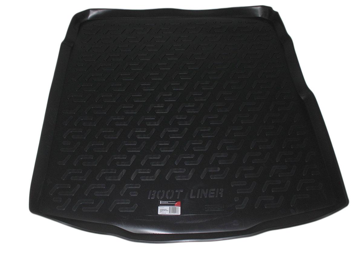 Коврик в багажник Volkswagen Passat B8 sd (14-) полиуретан0101011201Коврики производятся индивидуально для каждой модели автомобиля из современного и экологически чистого материала, точно повторяют геометрию пола автомобиля, имеют высокий борт от 4 см до 6 см., обладают повышенной износоустойчивостью, антискользящими свойствами, лишены резкого запаха, сохраняют свои потребительские свойства в широком диапазоне температур (-50 +80 С).