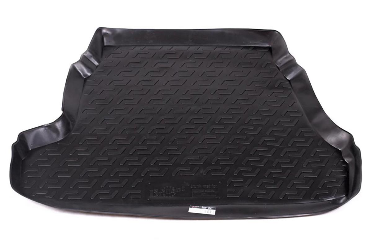 Коврик в багажник Ford Escape (00-) полиуретан0102010101Коврики производятся индивидуально для каждой модели автомобиля из современного и экологически чистого материала, точно повторяют геометрию пола автомобиля, имеют высокий борт от 4 см до 6 см., обладают повышенной износоустойчивостью, антискользящими свойствами, лишены резкого запаха, сохраняют свои потребительские свойства в широком диапазоне температур (-50 +80 С).