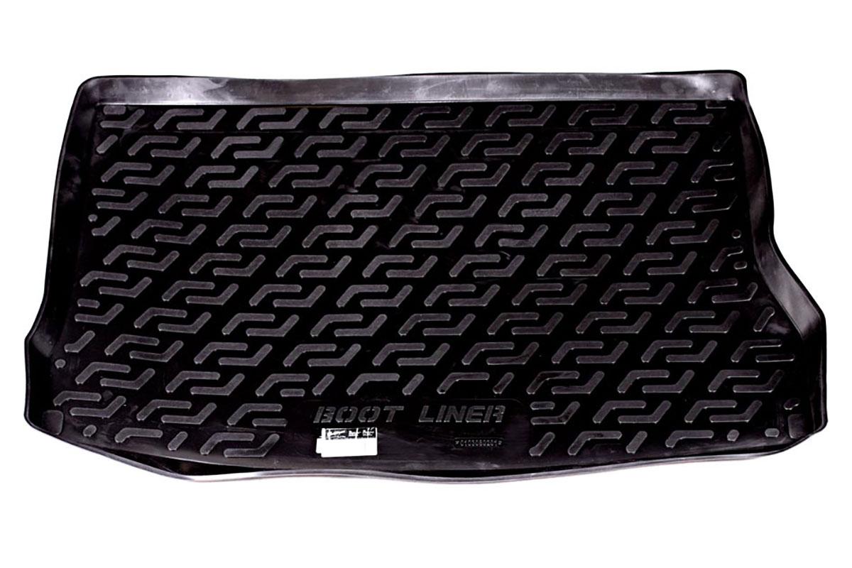 Коврик в багажник L.Locker, для Kia Ceed hb (06-)0103080201Коврик L.Locker производится индивидуально для каждой модели автомобиля из современного и экологически чистого материала. Изделие точно повторяют геометрию пола автомобиля, имеет высокий борт, обладает повышенной износоустойчивостью, антискользящими свойствами, лишен резкого запаха и сохраняет свои потребительские свойства в широком диапазоне температур (от -50°С до +80°С).