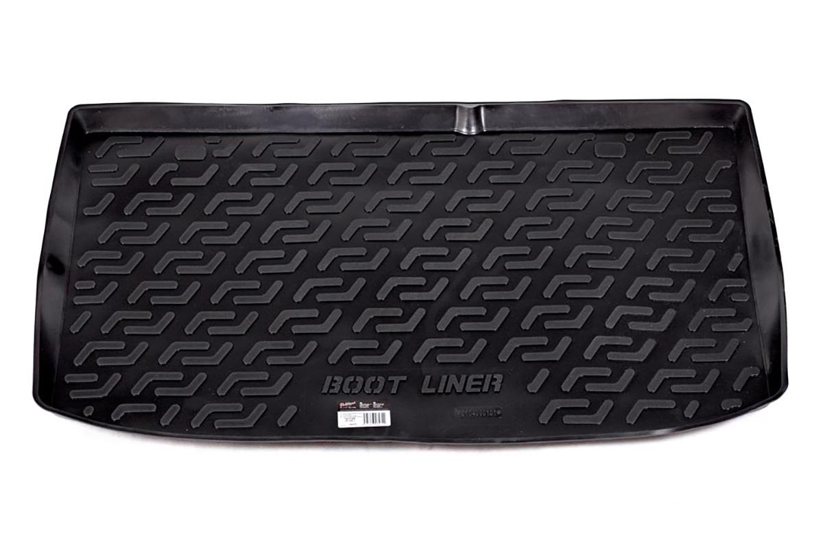 Коврик в багажник L.Locker, для Hyundai i20 hb (09-)0104090101Коврик L.Locker производится индивидуально для каждой модели автомобиля из современного и экологически чистого материала. Изделие точно повторяют геометрию пола автомобиля, имеет высокий борт, обладает повышенной износоустойчивостью, антискользящими свойствами, лишен резкого запаха и сохраняет свои потребительские свойства в широком диапазоне температур (от -50°С до +80°С).