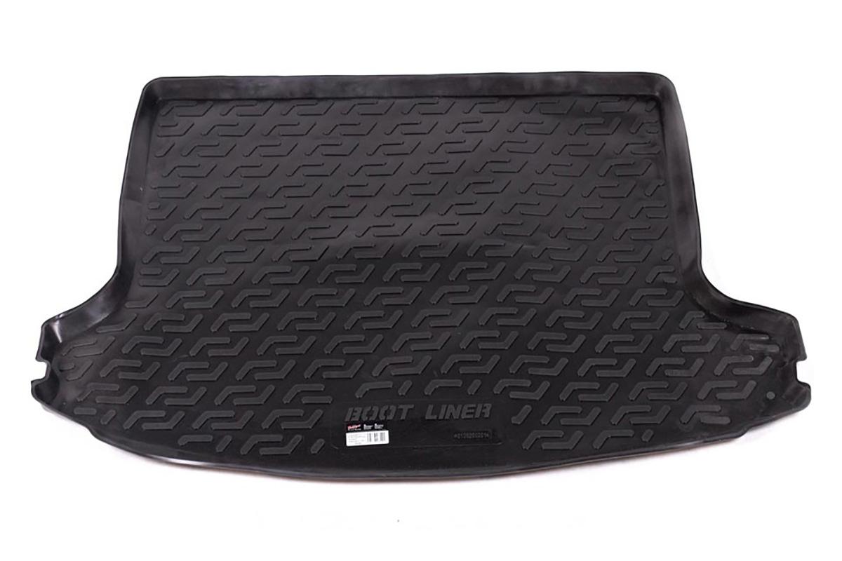 Коврик в багажник L.Locker, для Nissan Qashqai+2 (08-)0105050201Коврик L.Locker производится индивидуально для каждой модели автомобиля из современного и экологически чистого материала. Изделие точно повторяют геометрию пола автомобиля, имеет высокий борт, обладает повышенной износоустойчивостью, антискользящими свойствами, лишен резкого запаха и сохраняет свои потребительские свойства в широком диапазоне температур (от -50°С до +80°С).