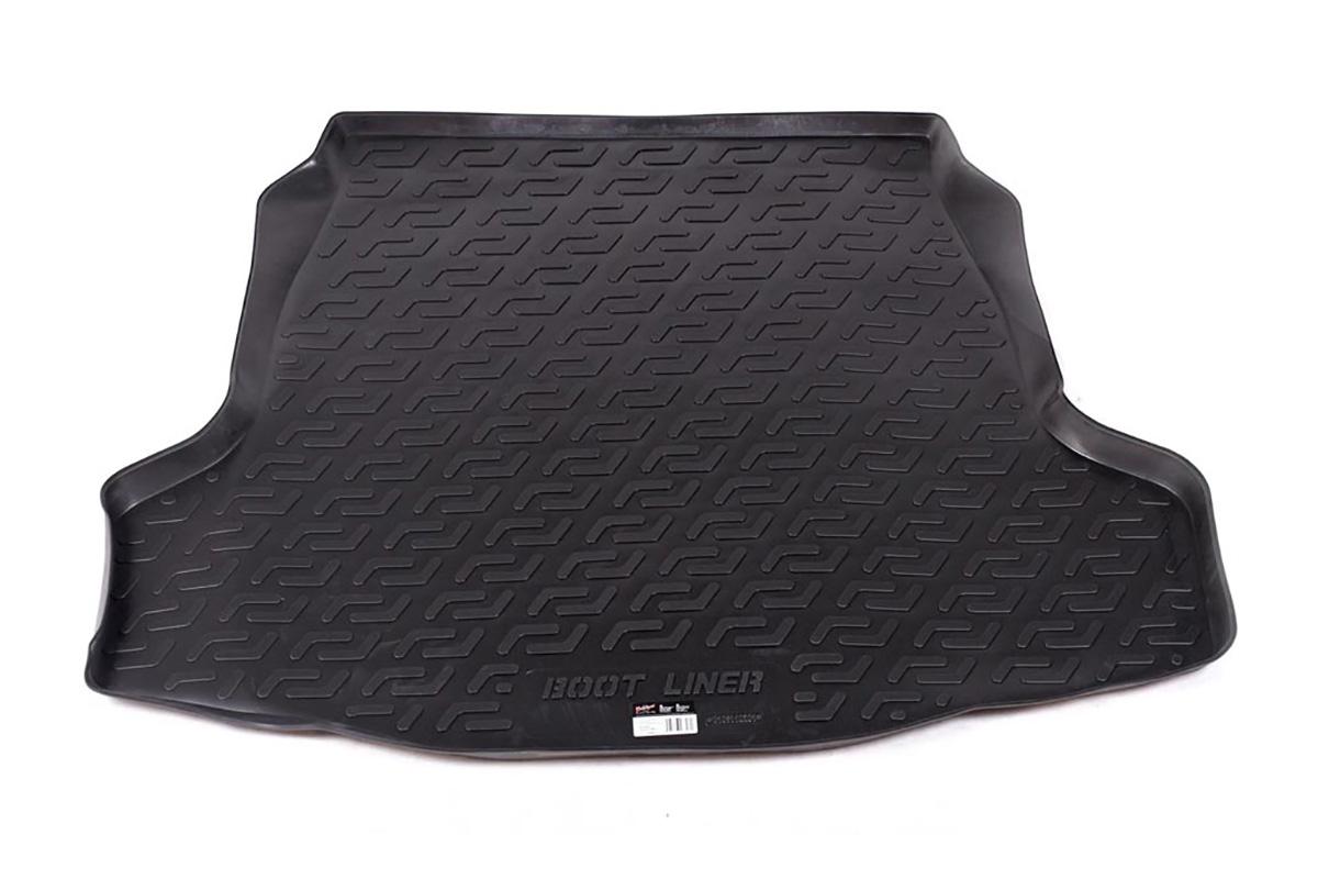 Коврик в багажник L.Locker, для Nissan Teana sd (08-)0105110201Коврик L.Locker производится индивидуально для каждой модели автомобиля из современного и экологически чистого материала. Изделие точно повторяют геометрию пола автомобиля, имеет высокий борт, обладает повышенной износоустойчивостью, антискользящими свойствами, лишен резкого запаха и сохраняет свои потребительские свойства в широком диапазоне температур (от -50°С до +80°С).