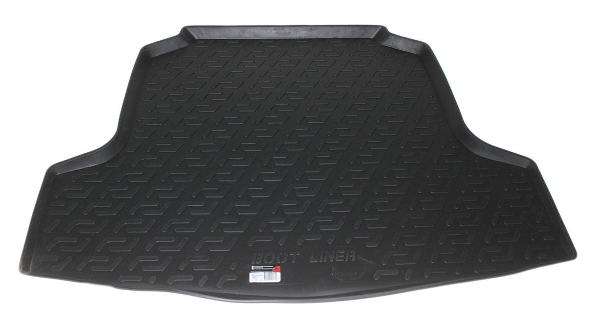 Коврик в багажник L.Locker, для Nissan Teana sd III (13-)0105110301Коврик L.Locker производится индивидуально для каждой модели автомобиля из современного и экологически чистого материала. Изделие точно повторяют геометрию пола автомобиля, имеет высокий борт, обладает повышенной износоустойчивостью, антискользящими свойствами, лишен резкого запаха и сохраняет свои потребительские свойства в широком диапазоне температур (от -50°С до +80°С).