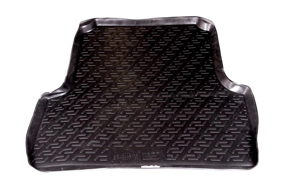 Коврик в багажник Mazda BT-50 (06-) полиуретан0110060101Коврики производятся индивидуально для каждой модели автомобиля из современного и экологически чистого материала, точно повторяют геометрию пола автомобиля, имеют высокий борт от 4 см до 6 см., обладают повышенной износоустойчивостью, антискользящими свойствами, лишены резкого запаха, сохраняют свои потребительские свойства в широком диапазоне температур (-50 +80 С).