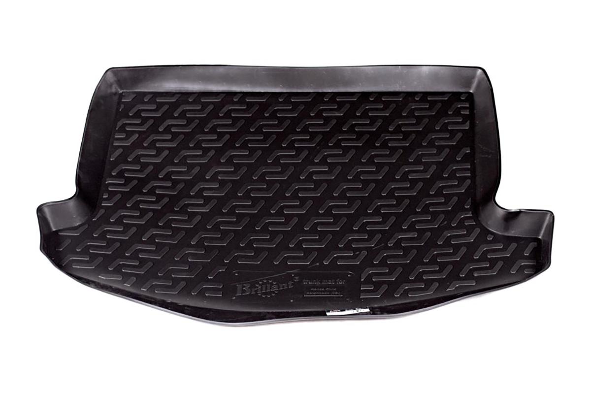 Коврик в багажник L.Locker, для Honda Civic hb (06-)0113020201Коврик L.Locker производится индивидуально для каждой модели автомобиля из современного и экологически чистого материала. Изделие точно повторяют геометрию пола автомобиля, имеет высокий борт, обладает повышенной износоустойчивостью, антискользящими свойствами, лишен резкого запаха и сохраняет свои потребительские свойства в широком диапазоне температур (от -50°С до +80°С).