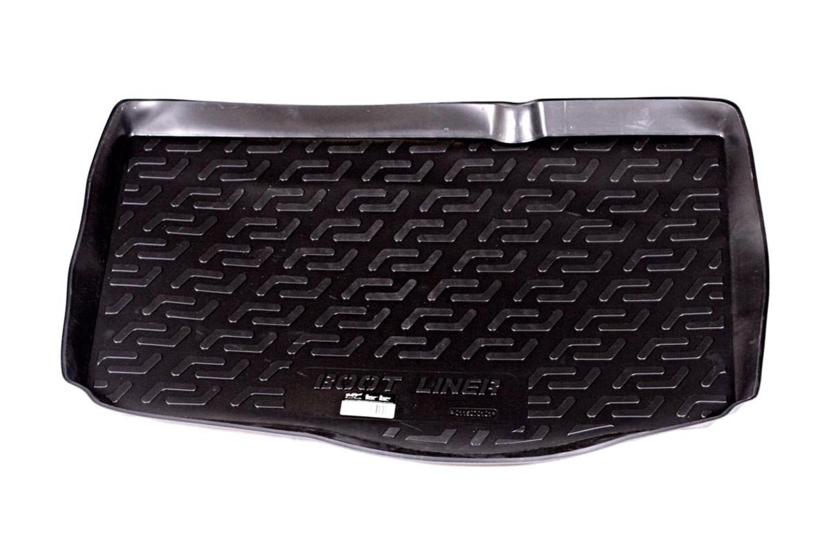 Коврик в багажник L.Locker, для Fiat Grande Punto (06-)0115070101Коврик L.Locker производится индивидуально для каждой модели автомобиля из современного и экологически чистого материала. Изделие точно повторяют геометрию пола автомобиля, имеет высокий борт, обладает повышенной износоустойчивостью, антискользящими свойствами, лишен резкого запаха и сохраняет свои потребительские свойства в широком диапазоне температур (от -50°С до +80°С).