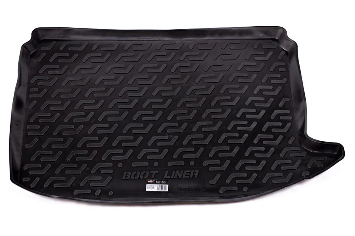Коврик в багажник L.Locker, для Peugeot 308 hb (08-)0120070101Коврик L.Locker производится индивидуально для каждой модели автомобиля из современного и экологически чистого материала. Изделие точно повторяют геометрию пола автомобиля, имеет высокий борт, обладает повышенной износоустойчивостью, антискользящими свойствами, лишен резкого запаха и сохраняет свои потребительские свойства в широком диапазоне температур (от -50°С до +80°С).