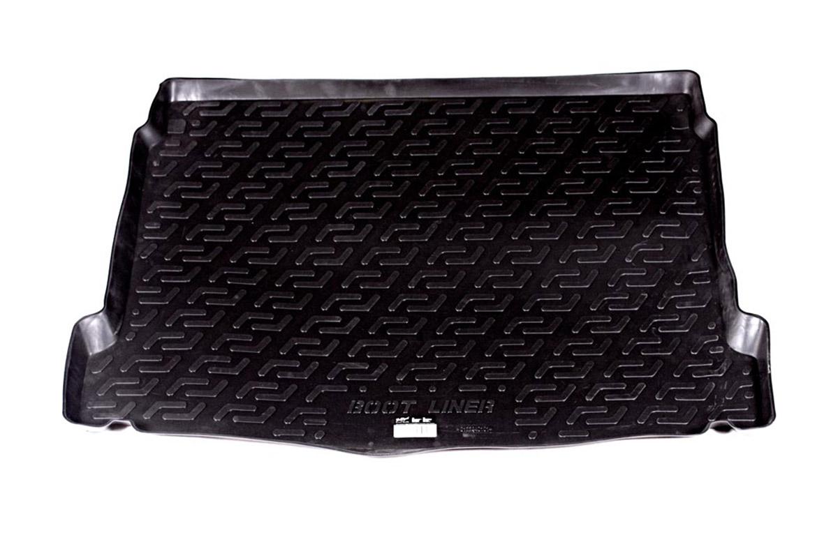 Коврик в багажник Citroen C5 sd (01-) полиуретан0122040101Коврики производятся индивидуально для каждой модели автомобиля из современного и экологически чистого материала, точно повторяют геометрию пола автомобиля, имеют высокий борт от 4 см до 6 см., обладают повышенной износоустойчивостью, антискользящими свойствами, лишены резкого запаха, сохраняют свои потребительские свойства в широком диапазоне температур (-50 +80 С).