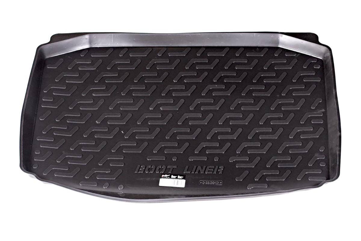 Коврик в багажник L.Locker, для SEAT Ibiza IV (08-)0123030101Коврик L.Locker производится индивидуально для каждой модели автомобиля из современного и экологически чистого материала. Изделие точно повторяют геометрию пола автомобиля, имеет высокий борт, обладает повышенной износоустойчивостью, антискользящими свойствами, лишен резкого запаха и сохраняет свои потребительские свойства в широком диапазоне температур (от -50°С до +80°С).