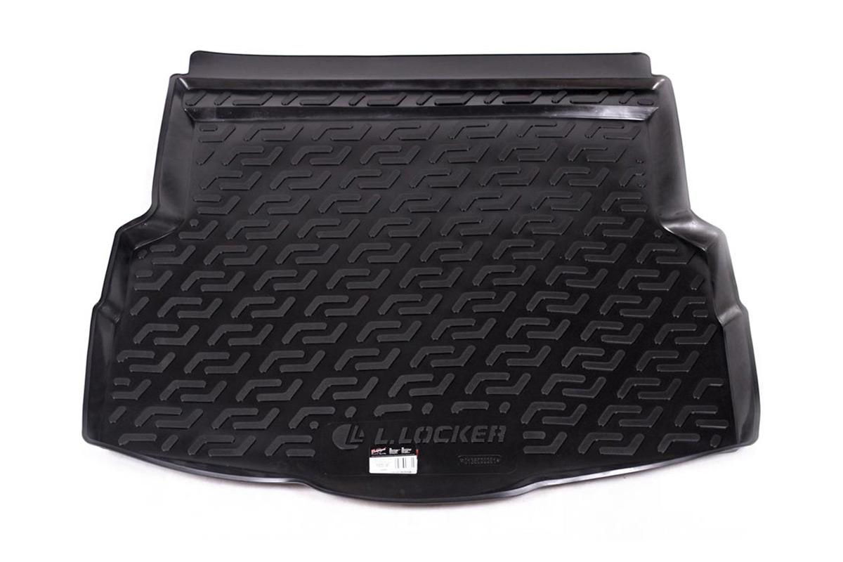 Коврик в багажник L.Locker, для Alfa Romeo 159 sw (06-)0135020201Коврик L.Locker производится индивидуально для каждой модели автомобиля из современного и экологически чистого материала. Изделие точно повторяют геометрию пола автомобиля, имеет высокий борт, обладает повышенной износоустойчивостью, антискользящими свойствами, лишен резкого запаха и сохраняет свои потребительские свойства в широком диапазоне температур (от -50°С до +80°С).