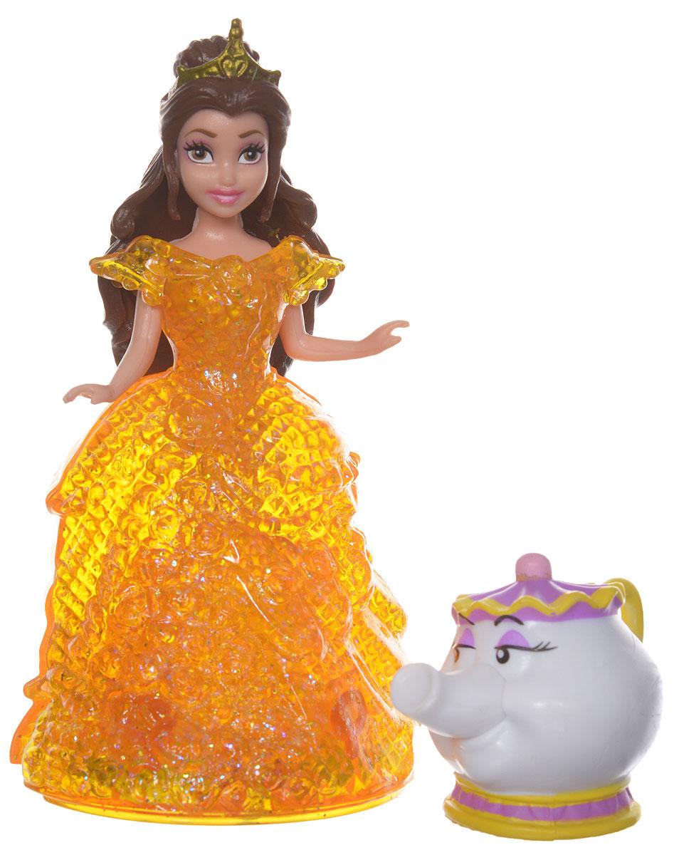 Disney Princess Мини-кукла Принцесса Бель