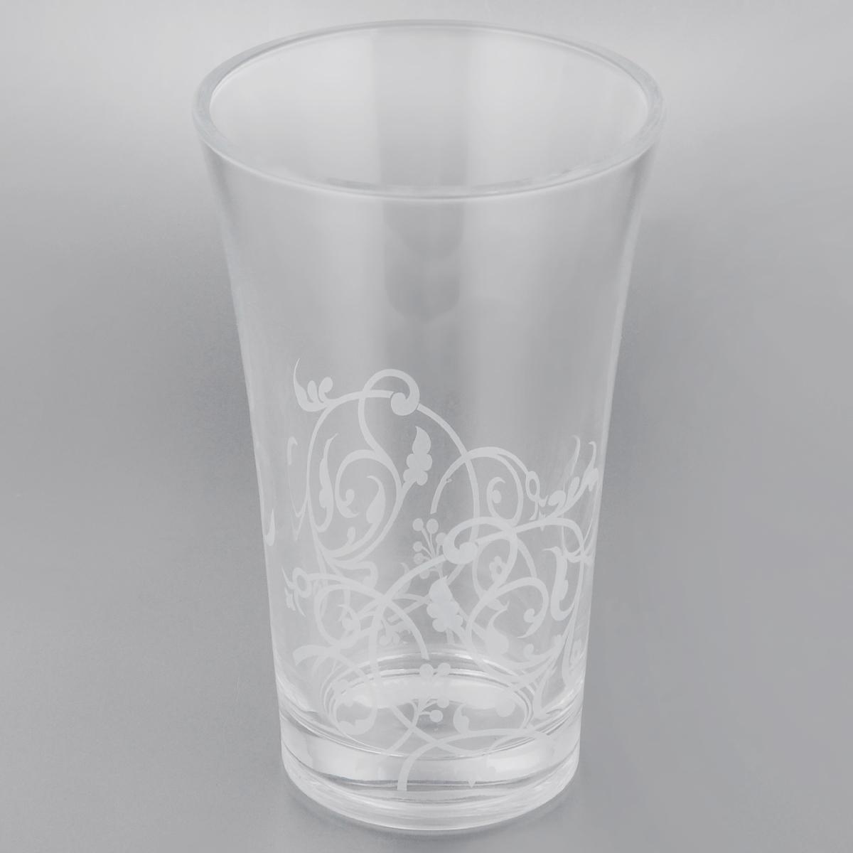 Ваза Cristal d'Arques