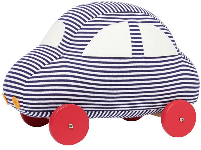 Trousselier Мягкая игрушка Автомобиль на колесиках 29 смV4012 96