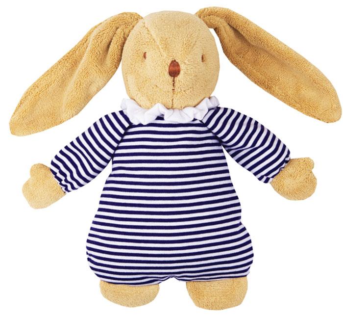 Trousselier Мягкая игрушка Зайка с музыкой Navy Stripes 25 смVM791 96