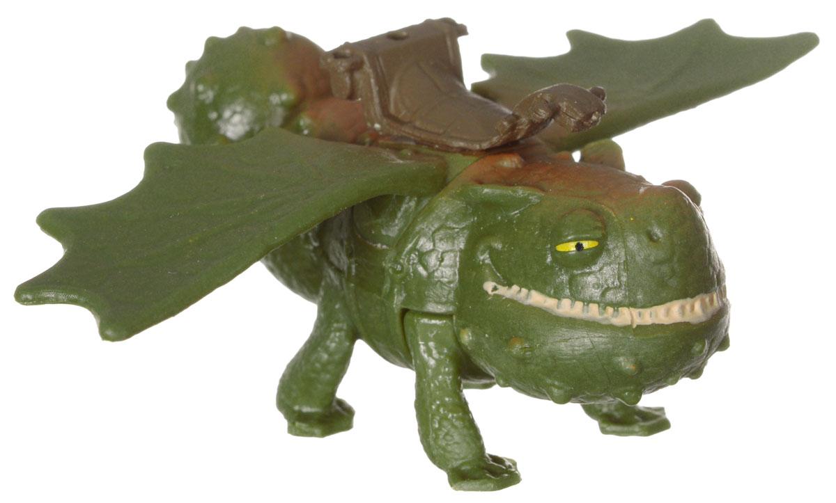 Мини-фигурка Dragons Grump. 66562_2006793866562_20067938Мини-фигурка Dragons Grump приведет в восторг вашего ребенка. Она выполнена из яркого пластика в виде дракона Grump из популярного мультфильма Как приручить дракона 2. Дракон отличается толстым шарообразным хвостом и множеством шипов на теле. Благодаря небольшому размеру ребенок сможет брать дракончика с собой на прогулку или в гости. С такой фигуркой ваш ребенок с удовольствием окунется в гущи событий мультфильма, будет проигрывать любимые сцены или придумывать свои истории!