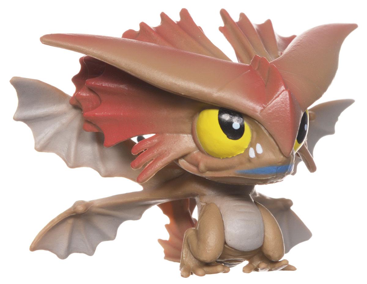 Фигурка Dragons Cloudjumper (Stormcutter)66551_20062964Фигурка Dragons Cloudjumper (Stormcutter), непременно, придется по душе вашему ребенку. Фигурка выполнена в виде дракона из мультфильма «Как приручить дракона 2». Фигурка выполнена из безопасного материала ярких цветов, у нее двигаются голова и лапки. С такой фигуркой ваш ребенок окунется в гущи событий мультфильма, будет проигрывать любимые сцены или придумывать свои истории!
