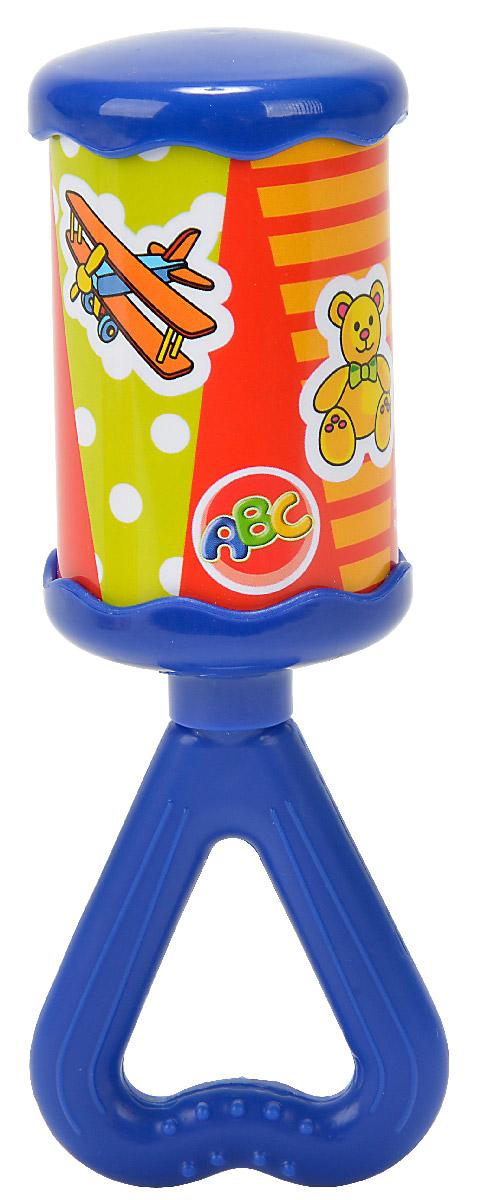 Simba Игрушка музыкальная цвет синий4011305
