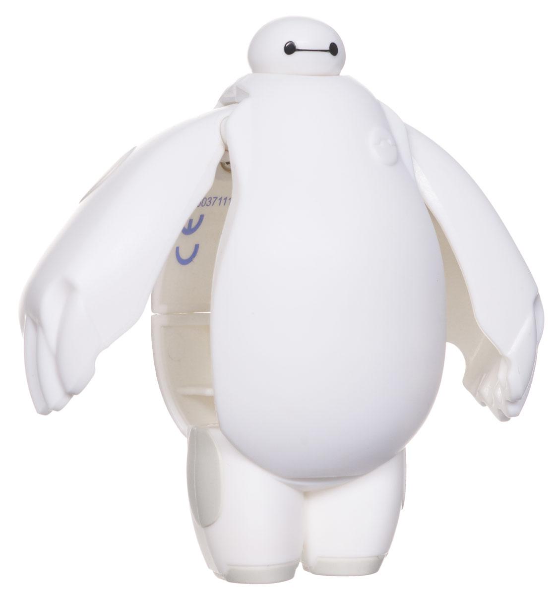 Игрушка EggStars Яйцо-трансформер: Бэймакс, цвет: белый84410Оригинальная игрушка EggStars Яйцо-трансформер: Бэймакс надолго займет внимание вашего ребенка. Игрушка выполнена из прочного пластика в виде белого робота-врача Бэймакса - персонажа мультфильма Big Hero 6 (Город героев). Бэймакс легко трансформируется в яйцо и обратно. Эта игрушка непременно понравится вашему малышу. Порадуйте его таким замечательным подарком!
