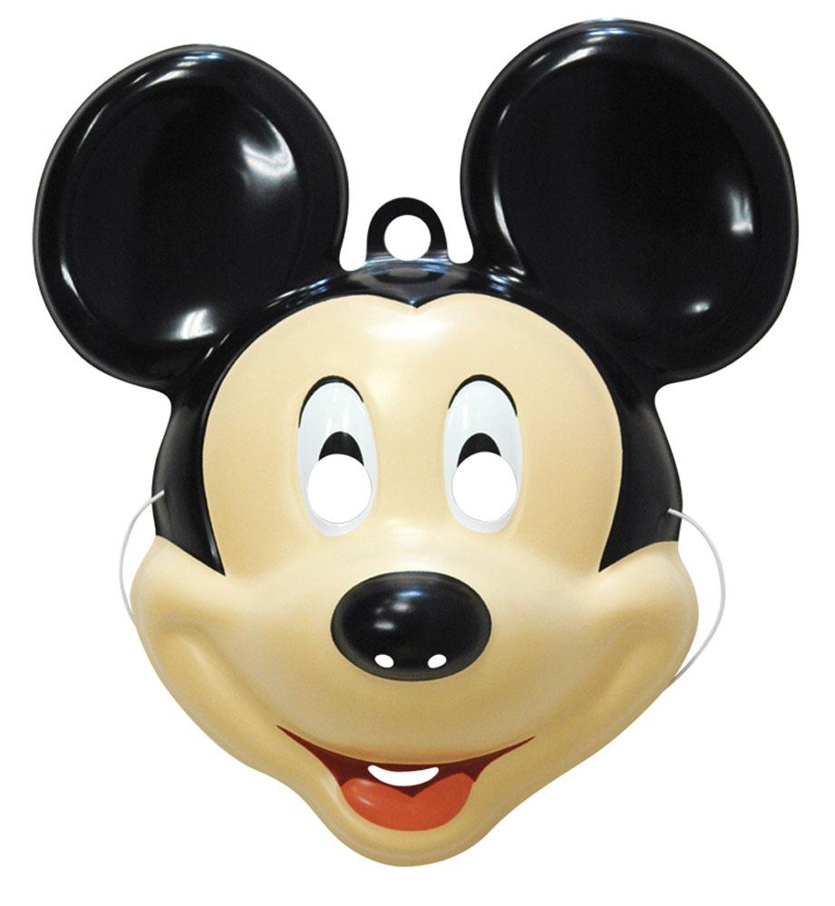 Disney Микки Маска карнавальная Микки Маус