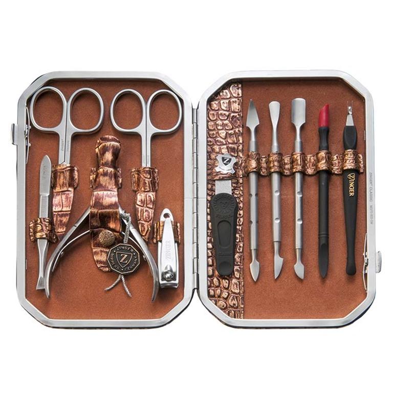 Зингер инструменты для маникюра и педикюра