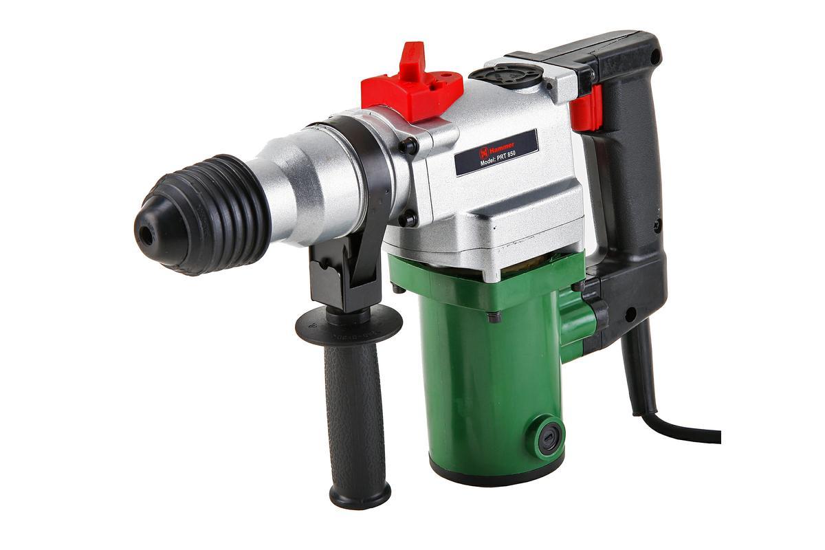Перфоратор Hammer Flex PRT850 850Вт SDS Plus 26MM 8000б/мин 2.8Дж 312603Перфоратор Hammer Flex PRT850 850Вт SDS Plus 26MM 8000б/мин 2.8Дж 3