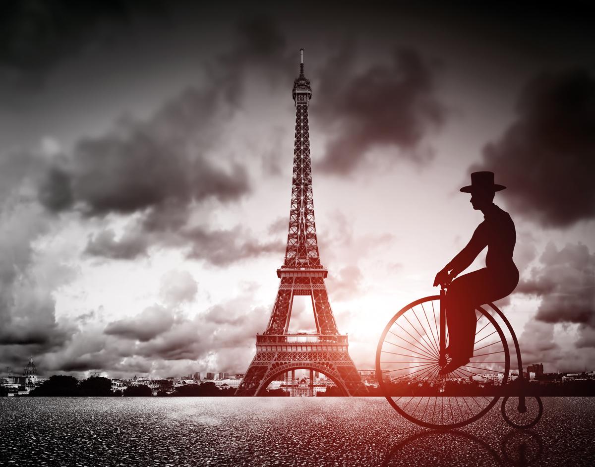 Картина на холсте Decoretto Art Загадочный Париж, 40 х 30 смCV 2009 ДекорКартина на холсте Decoretto Art Загадочный Париж, декорированная изображением Эйфелевой башни, красиво дополнит интерьер помещения. Экологически чистые краски и материалы, а также высококачественная печать делают изображение ярким и красочным. Стойкость к выцветанию обеспечивает долгий срок службы. Изделие имеет деревянный подрамник. С задней стороны расположено металлическое крепление для подвешивания картины на стену.