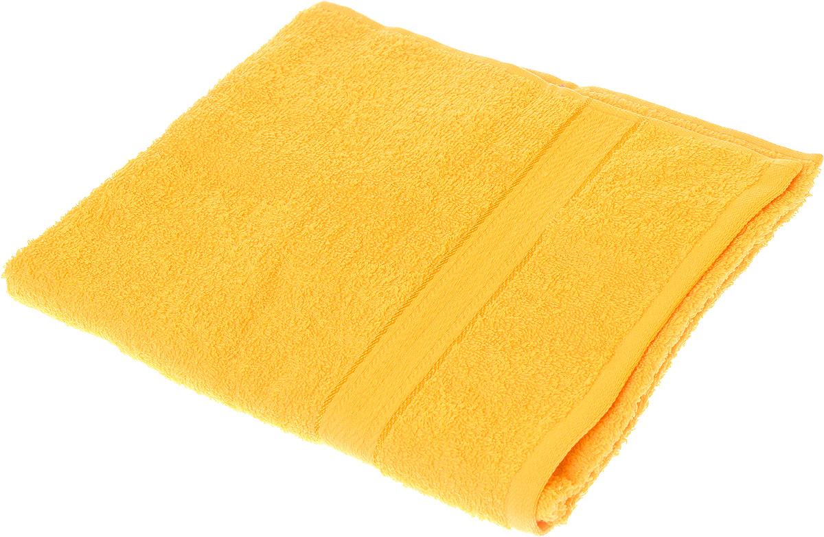 Полотенце махровое Aisha Home Textile Колосок, цвет: желтый, 50 х 90 смУзТ-ПМ-112-08-21Полотенце Aisha Home Textile Колосок выполнено из натуральной махровой ткани (100% хлопок). Изделие отлично впитывает влагу, быстро сохнет, сохраняет яркость цвета и не теряет форму даже после многократных стирок. Полотенце очень практично и неприхотливо в уходе. Оно станет достойным выбором для вас и приятным подарком для ваших близких.