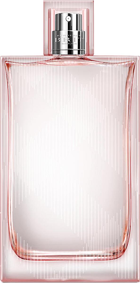 Burberry Sheer Woman Туалетная вода, 100 мл