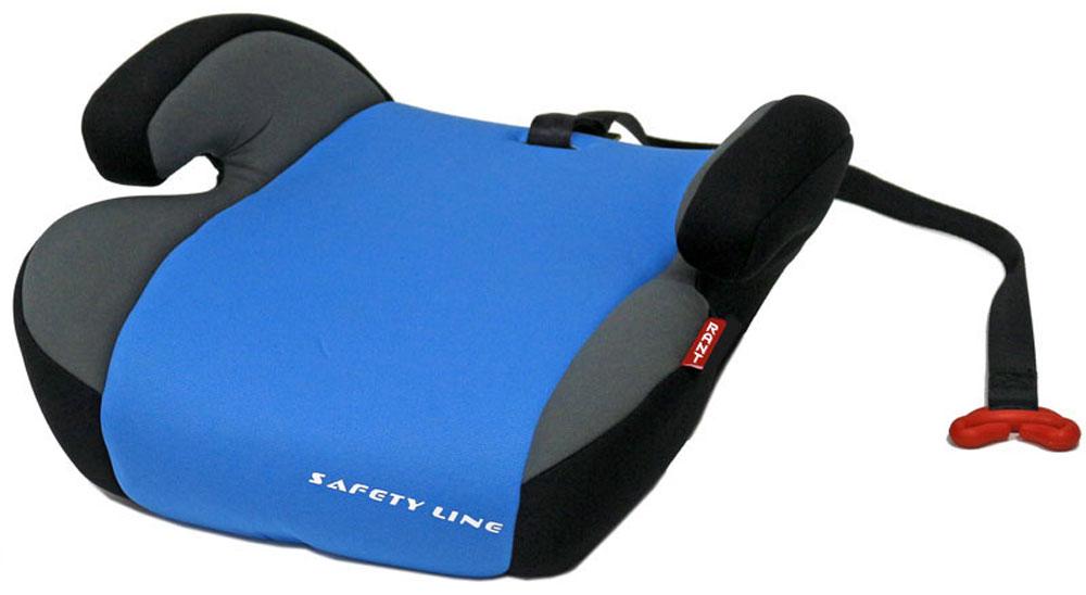 Rant Автокресло Point 5 цвет синий от 15 до 36 кг