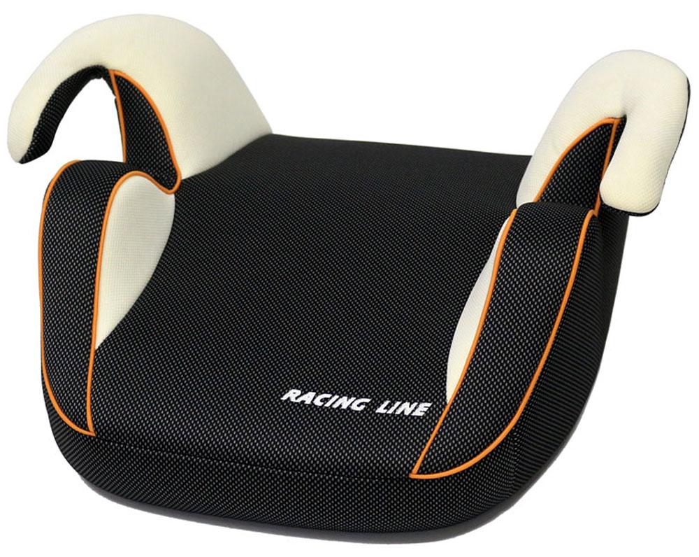 Rant Автокресло Racer цвет темно-серый от 15 до 36 кг