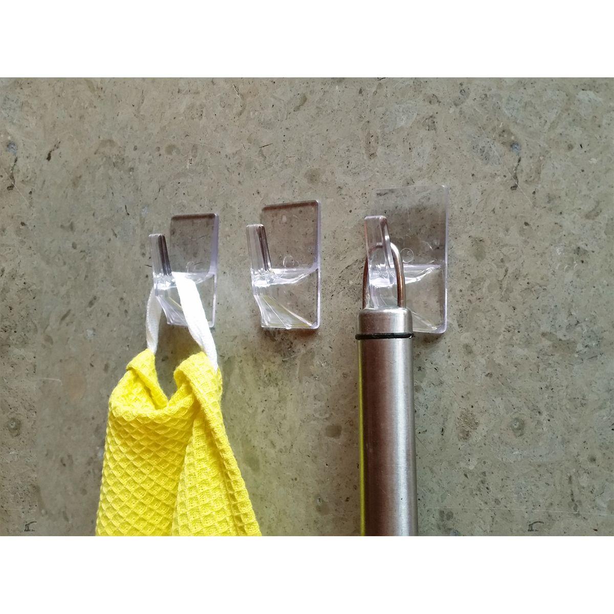 Комплект крючков Tatkraft