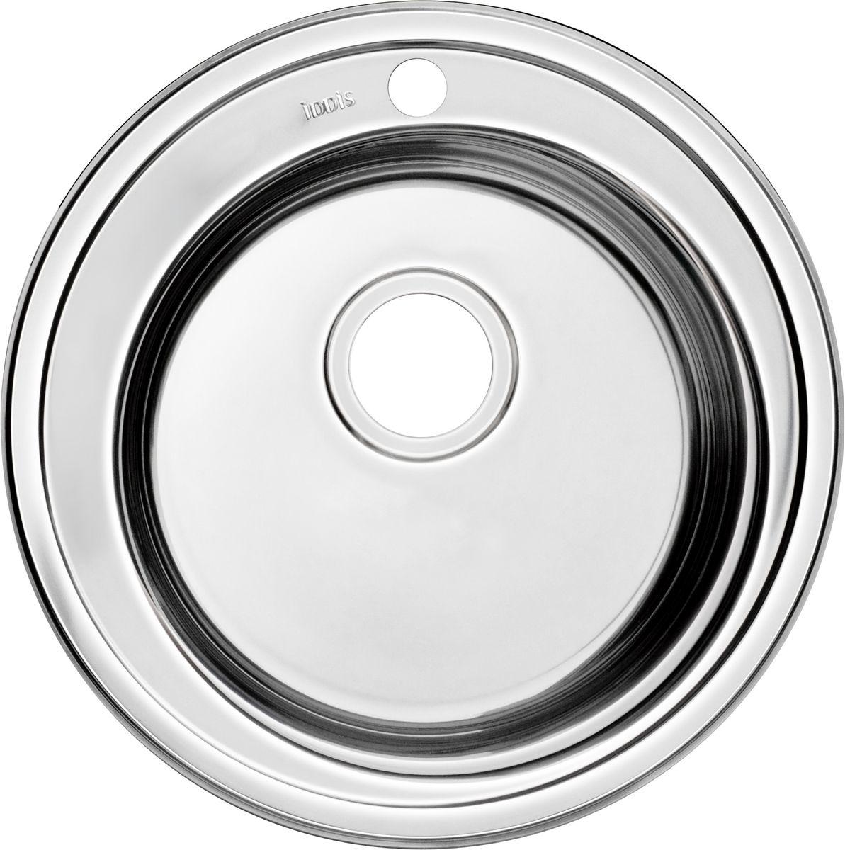Мойка Iddis Suno, полированная, D505. SUN50P0i77SUN50P0i77Корпус мойки выполнен из специальной нержавеющей стали марки 304 с содержанием хрома 18%, никеля 10% , это гарантирует устойчивость к воздействию химических веществ, появлению пятен и коррозии. Толщина стали в мойкам варьируется от 0,8 до 0,9 мм в зависимости от коллекций. Специальное дополнительное антишумовое покрытие Silenon, нанесенное на обратную сторону чаш, разработано для снижения шума воды в мойке. Конструкция краев мойки, крепления и специальная уплотнительная прокладка обеспечивает максимально плотное прилегание к столешнице и защищает от протекания. Каждая мойка из нержавеющей стали IDDIS имеет изготовленное на заводе отверстие под смеситель, что делает ее полностью готовой к установке. Наличие шаблона для выреза отверстия в столешнице для каждой модели облегчает процесс установки моек IDDIS. Специальная обработка углов моек из нержавеющей стали IDDIS гарантирует абсолютное прилегание к столешнице. Гарантия на мойки из нержавеющей стали...