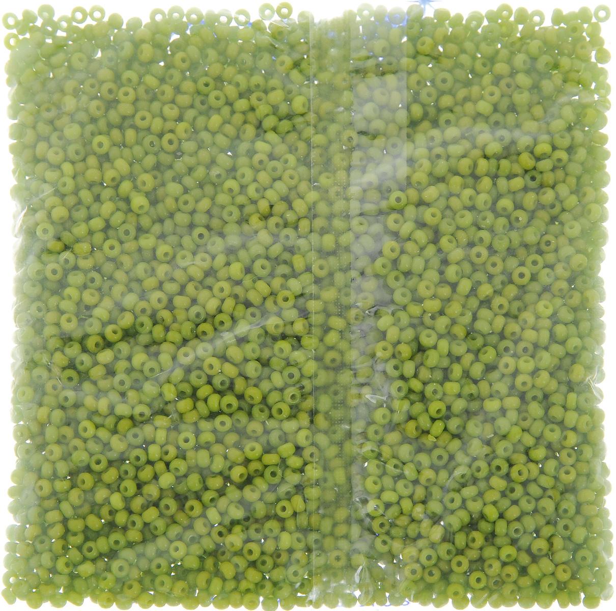 Бисер Preciosa Ассорти, матовый, цвет: зеленый (24), 50 г163142_24_ зеленыйБисер Preciosa Ассорти, изготовленный из стекла круглой формы, позволит вам своими руками создать оригинальные ожерелья, бусы или браслеты, а также заняться вышиванием. В бисероплетении часто используют бисер разных размеров и цветов. Он идеально подойдет для вышивания на предметах быта и женской одежде. Изготовление украшений - занимательное хобби и реализация творческих способностей рукодельницы, это возможность создания неповторимого индивидуального подарка.