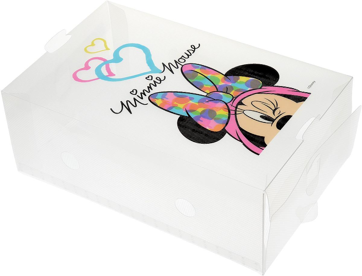 Коробка для хранения обуви Disney