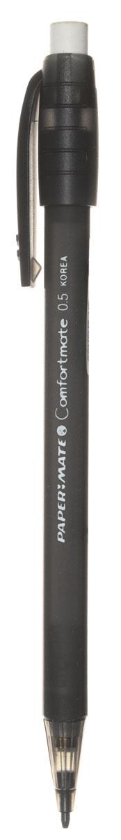 Paper mate Карандаш автоматический Comfortmate Fresh цвет корпуса черный ( PM-S0512420_черный )