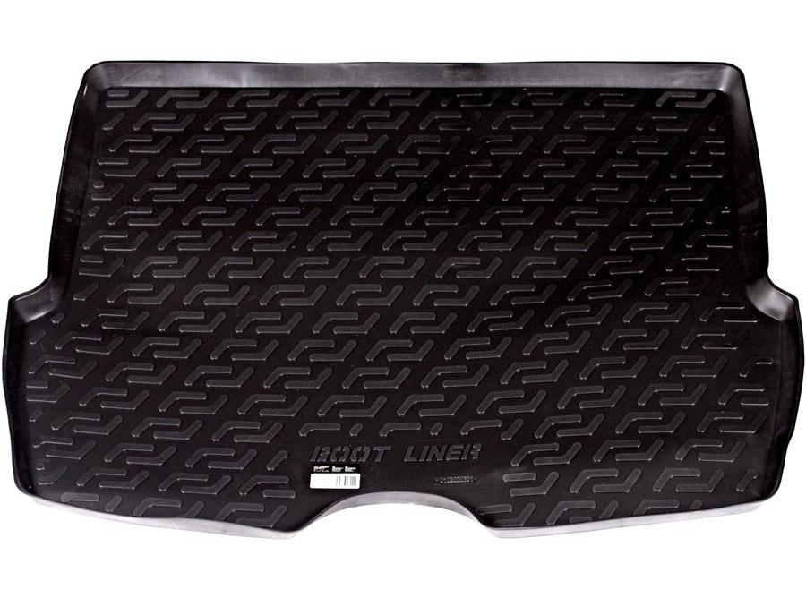 Коврик в багажник Ford Focus un (98-05) полиуретан0102020301Коврики производятся индивидуально для каждой модели автомобиля из современного и экологически чистого материала, точно повторяют геометрию пола автомобиля, имеют высокий борт от 4 см до 6 см., обладают повышенной износоустойчивостью, антискользящими свойствами, лишены резкого запаха, сохраняют свои потребительские свойства в широком диапазоне температур (-50 +80 С).